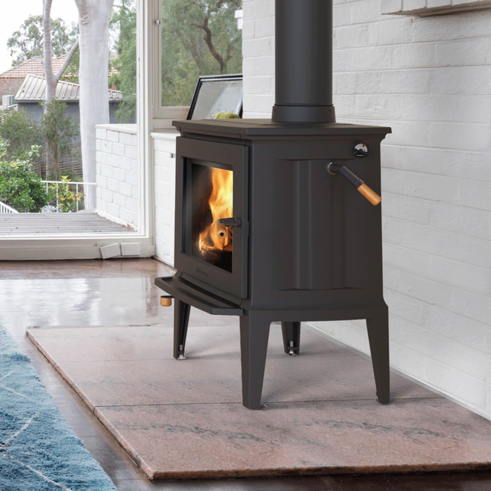 Wood Burning Freestanding Stove